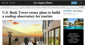 L.A. Times real estate