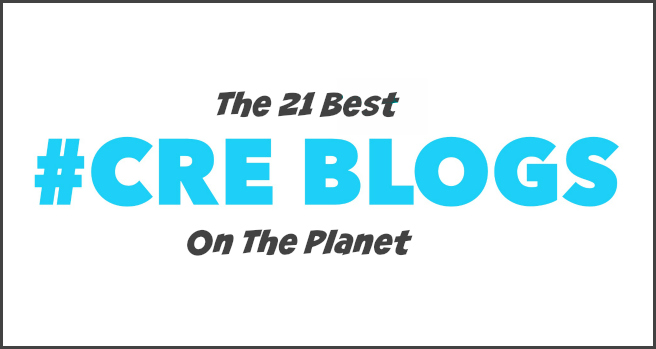 Best Commercial Real Estate Blogs