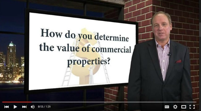 Michael Bull commercial real estate