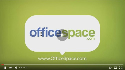 Use OfficeSpace.Com to find office space to rent