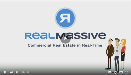 Find office space for rent at RealMassive