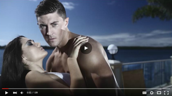Sexy real estate ads from Italy