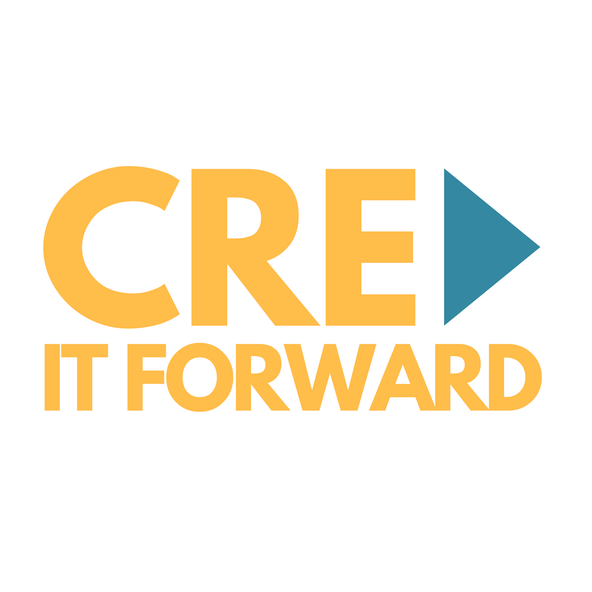 CRE It Forward for Facebook
